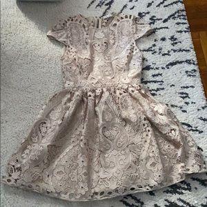 Alice+Olivia dress
